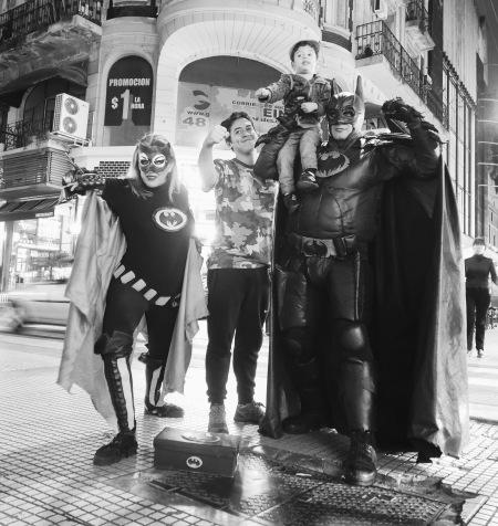 327.batman y gatubela byn