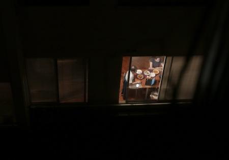 S45.vecinos comiendo