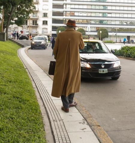 S156.psm señor y taxi