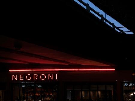 F10.negroni