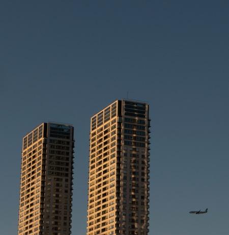 F54.avion y torres