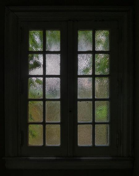 F285.MFB ventana esmerilada
